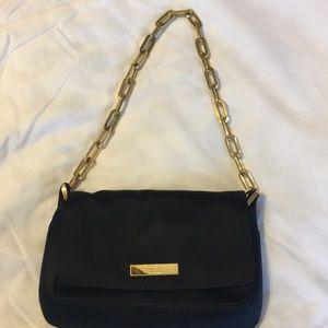 Gucci small black bag